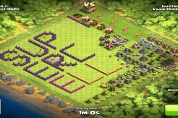 Clash of Clans Supercell