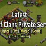 Clash of Lights Private Server APK Free Download