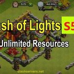 Clash of Lights S5 APK Free Download