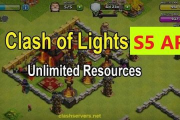 Clash of Lights S5 APK