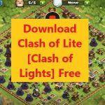 Download Clash of Lite [Clash of Lights] Free