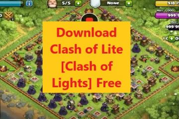Download Clash of Lite Free