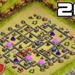 Clash of Clans 2018 Version Free Download