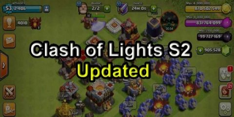 Clash of Lights S2 APK