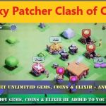 Lucky Patcher Clash of Clans Free