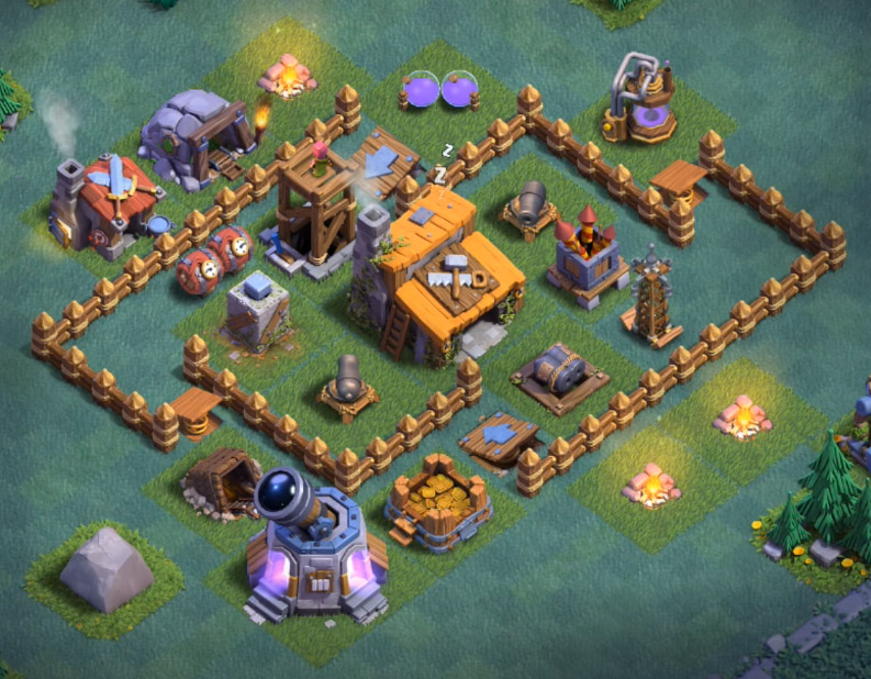 Builder Base 2 & 3 Tips for Attacking