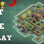 COC Builder Base TH5