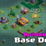 COC Builder Base 2018