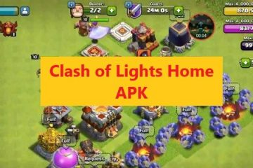 Clash of Lights Home APK