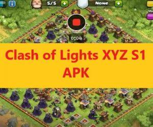 Clash of Lights XYZ S1 APK