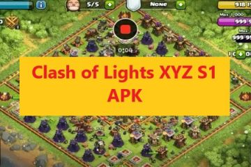 Clash of Lights XYZ S1 APK