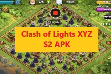 Clash of Lights XYZ S2 APK