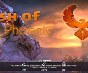 Clash of Phoenix