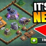 Get Clash of Clans New Version