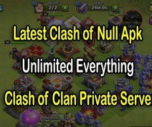 Clash of Null