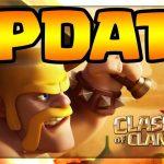 [Update Now] Clash of Clans October Update 2019