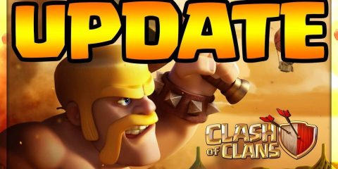 Clash of Clans October Update 2019