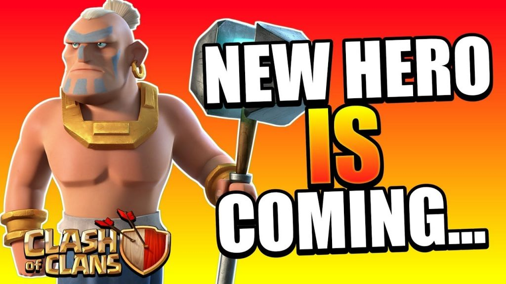 Clash of Clans Update 2020