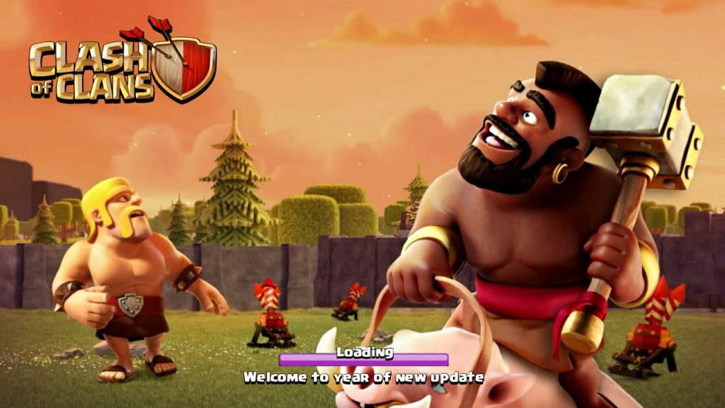 Clash of Clans update coming soon